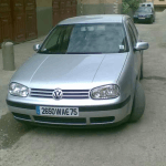 Maa Golf 4 90 tdi