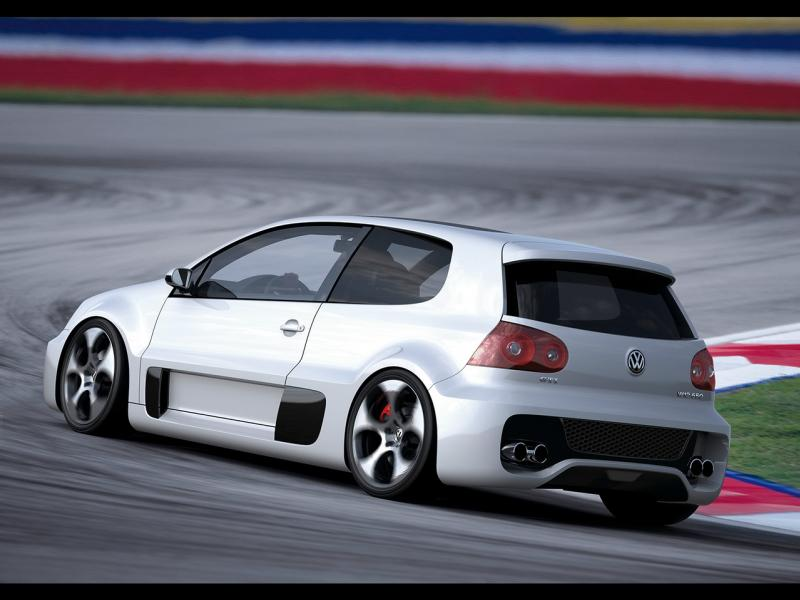 2007-Volks​wagen-GTI-​W12-Concep​t-Rear-And​-Driver-Si​de-Speed-1​280x960