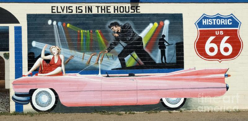route66pinkcadillac1bobchristopher