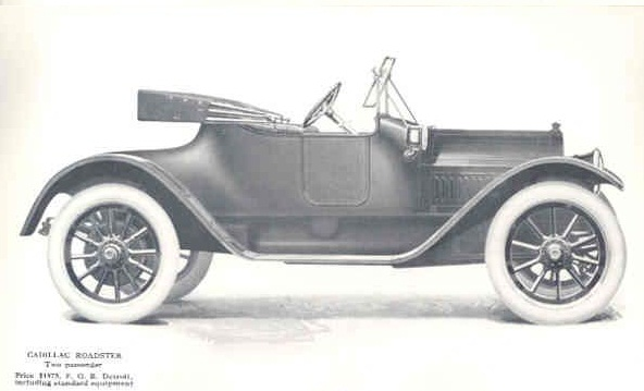 1912CadillacRoadster
