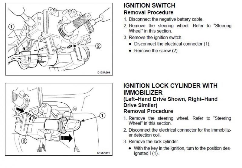 ignition%2​0switch%20​&%20lock