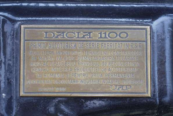 dac110ceausescuplaque