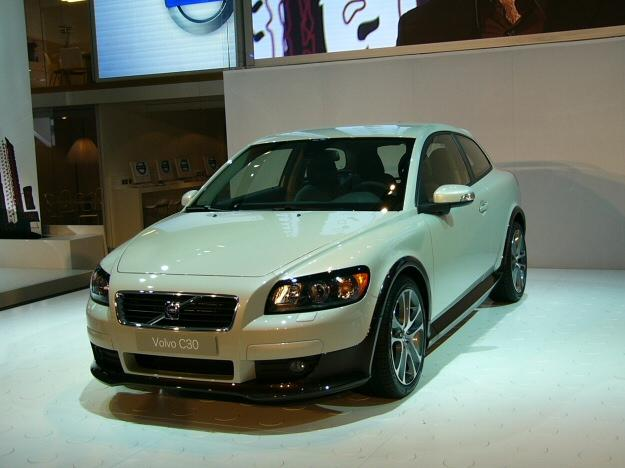 de la volvo c30 le topic officiel page 13 c30 volvo forum marques. Black Bedroom Furniture Sets. Home Design Ideas