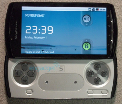 PlayStation-Phone-PSP-Android