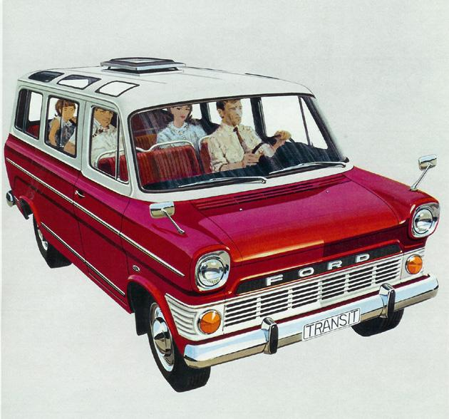 We Love Ford's, Past, Present And Future.: 1973 Ford