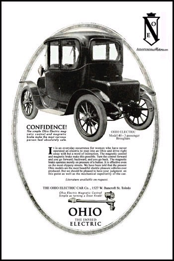 ohio electric 1914
