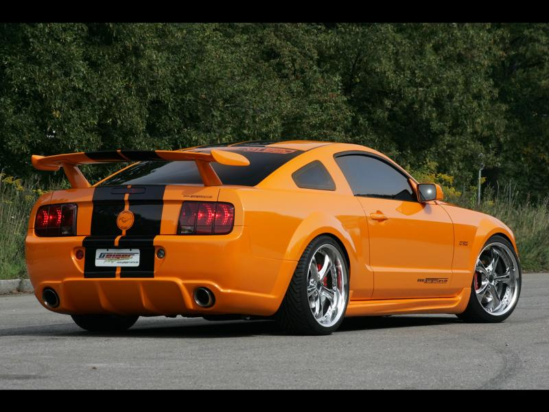 2007-Geige​rCars-Ford​-Mustang-G​T-520-Rear​-And-Side-​1280x960