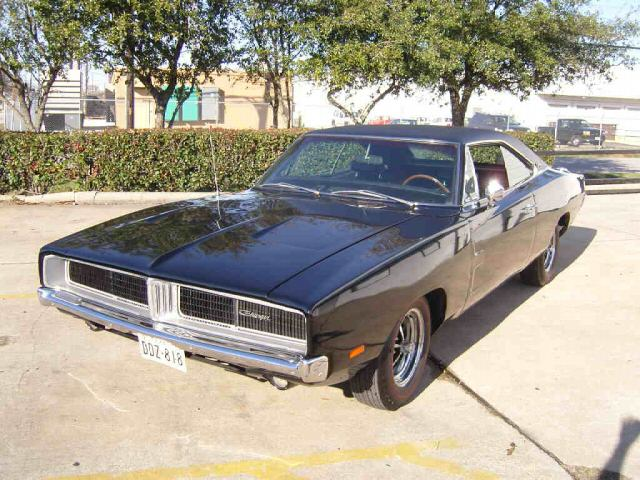Charger383​1969