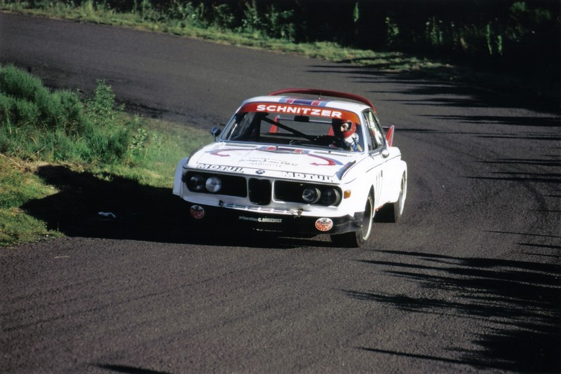 bmw 3.0 csi la torche md 1977