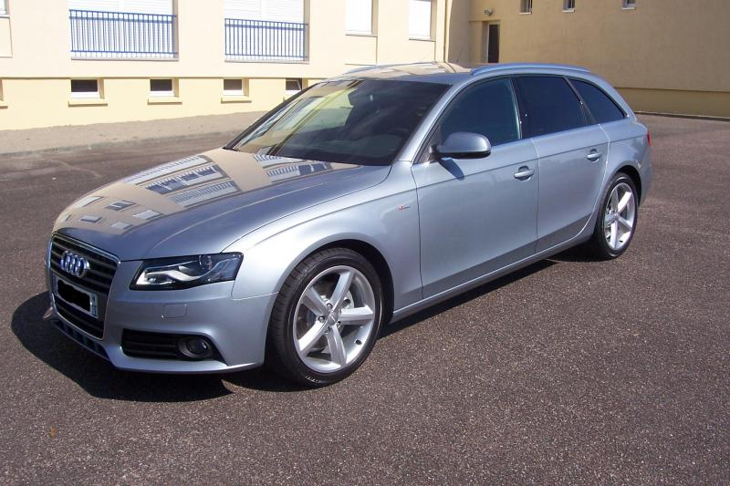 Topic officiel audi a4 b8 2008 2015 page 812 for Garage audi obernai