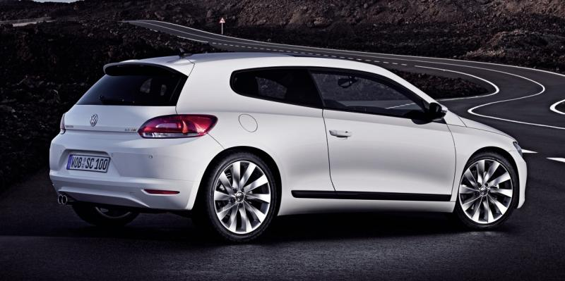 VW_Scirocco_Back