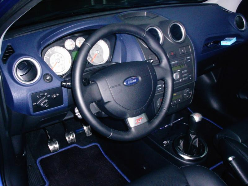 Ford Fiesta ST 150 [Topic officiel] - Page : 213 - ST / RS - Ford