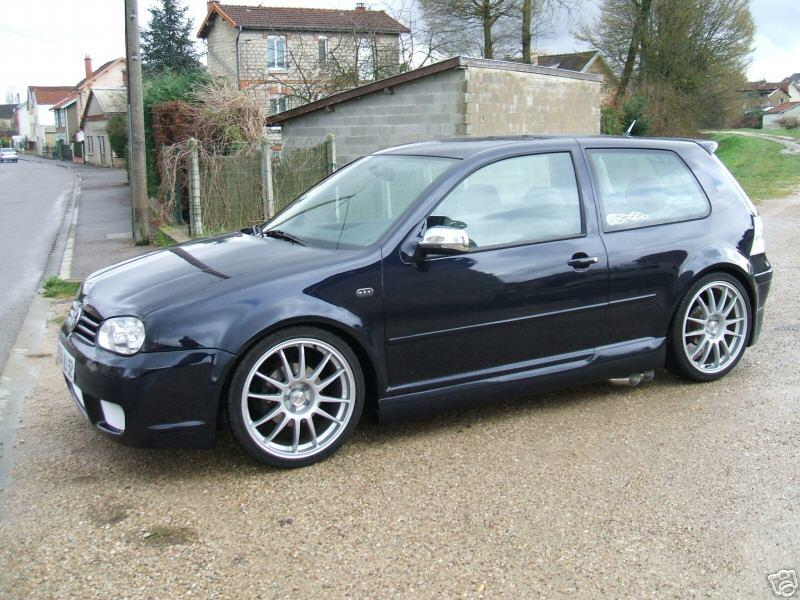 Ma Golf 4 Gti Preparation Complete Et Voitures De Membres Forum