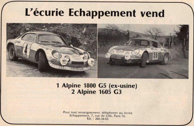 3430GY76aVENDRE1973