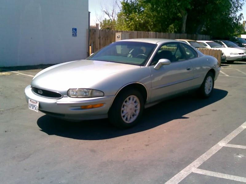 199520Buick20Riviera20Supercharged
