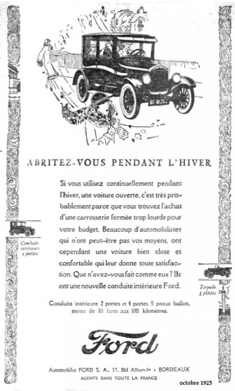 Ford19252