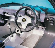 INTERIEUR LOTUS ELISE - 3