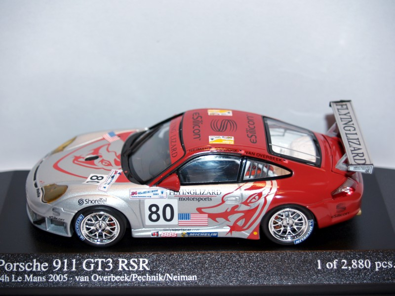 911GT3RSR8​0LM05