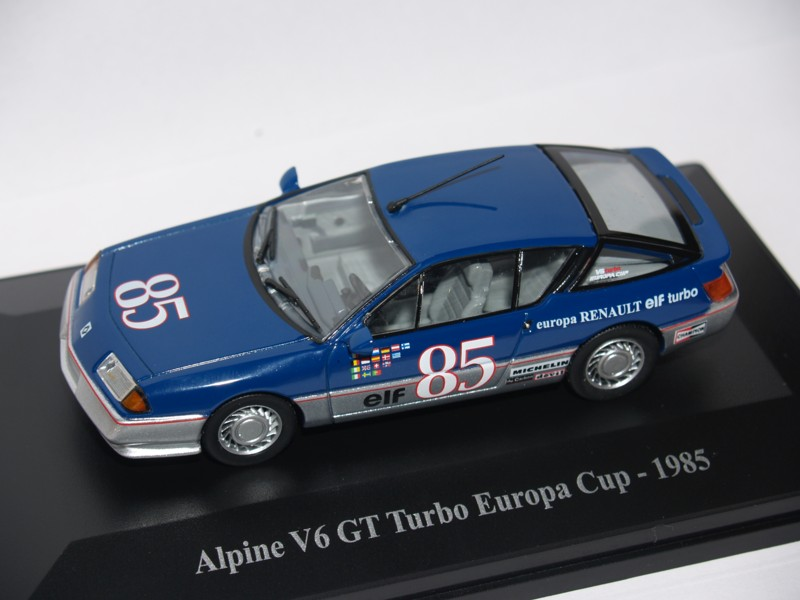 ALPINEV6TC​UP
