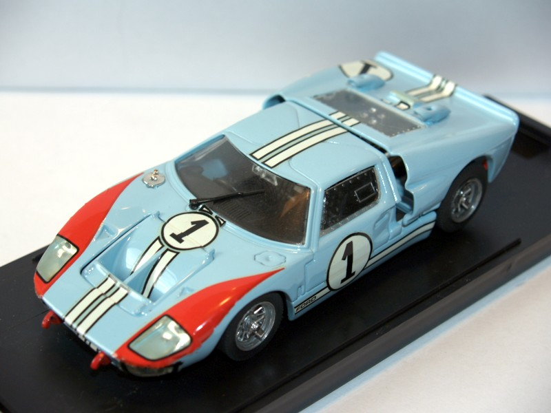 GT40MKII1LM66