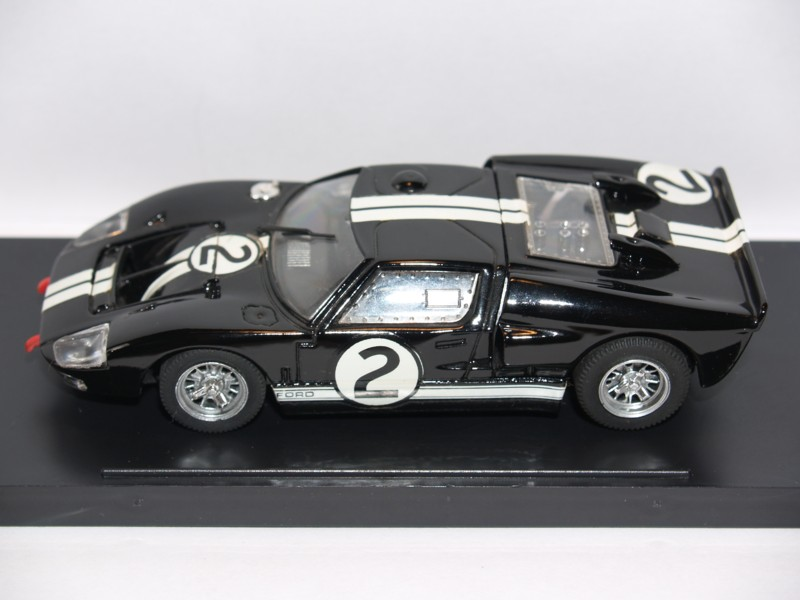 GT40MKII2LM66