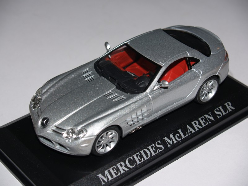 MERCEDESMC​LARENSLR
