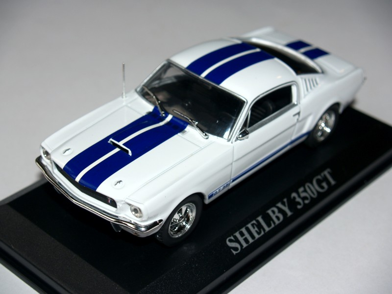 SHELBY350G​T