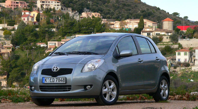 toyota yaris ii yaris yaris verso toyota forum marques. Black Bedroom Furniture Sets. Home Design Ideas