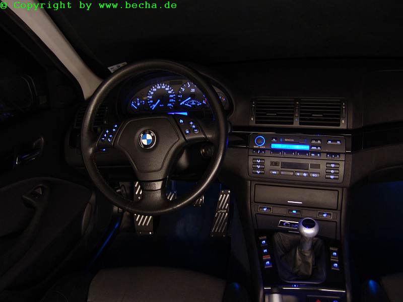 petite question lumiere interieur s rie 3 m3 bmw forum marques. Black Bedroom Furniture Sets. Home Design Ideas