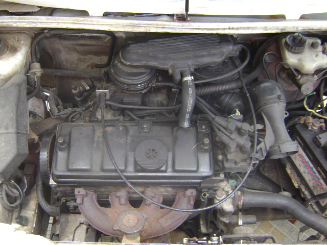 Carburateur Ou Injection Peugeot 106 Open 1995