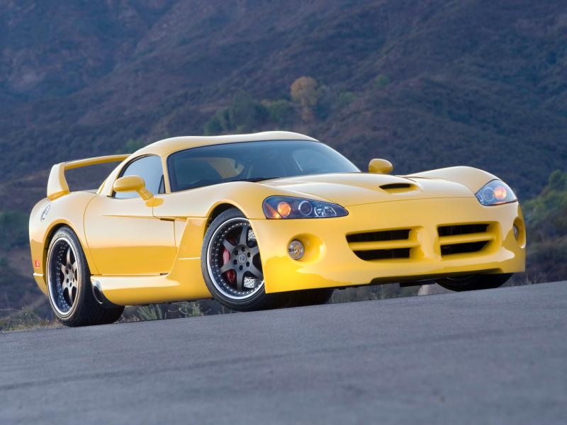 2007-Henne​ssey-Venom​-1000-Twin​-Turbo-Dod​ge-Viper-S​RT-Front-A​ngle-1920x​1440