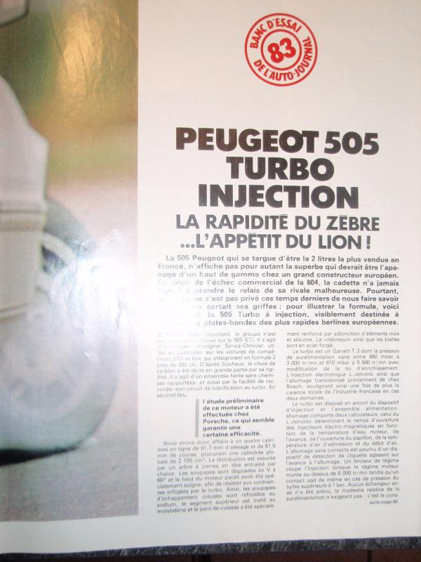 LAutoJournal1983031505Peugeot505TurboInjection15012