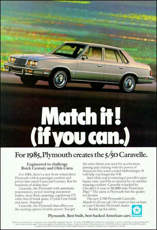 Plymouth19​85Ad01