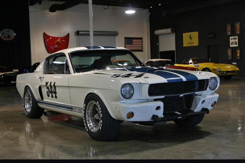 Shelby20Mustang20GT350