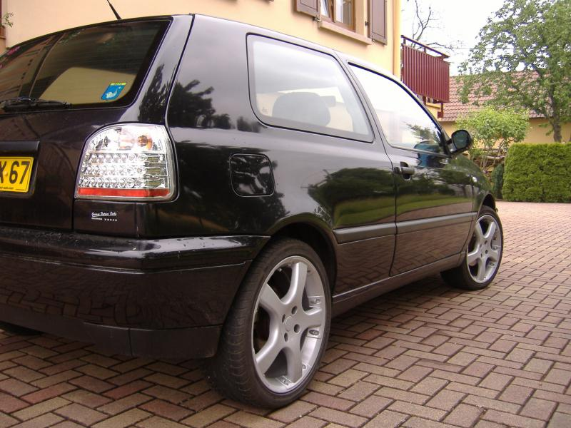Golf 4 tdi tuning