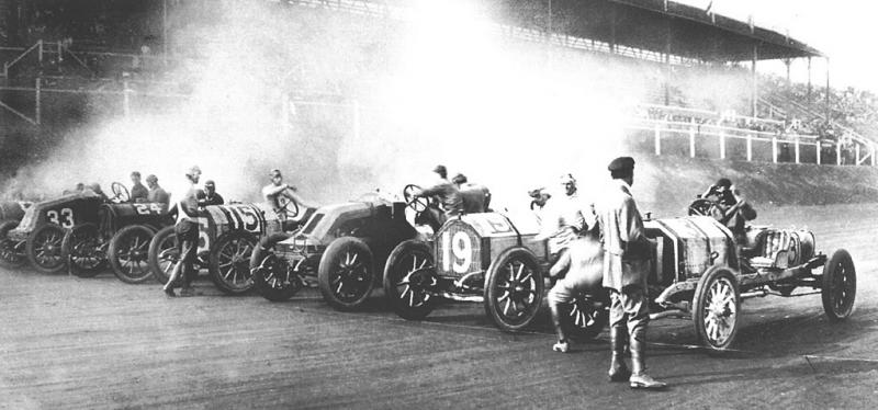 1909 or 1910 atlanta motordrome