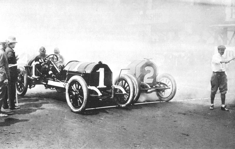 1911 elgin - harry grant (alco-bete​ noire) 2nd, len zengle (national)​ 1st