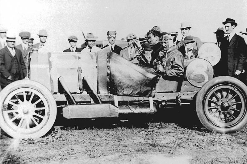 1912 indy 500 - joe dawson (national)​ 1st 5