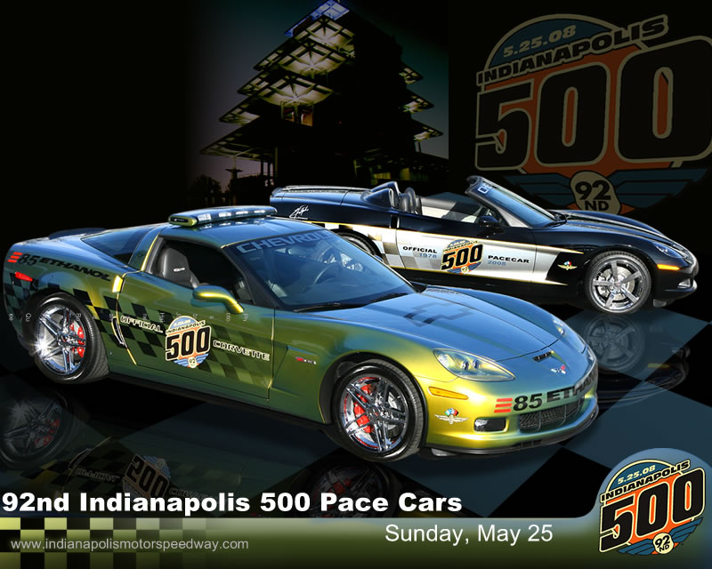 2008%20INDY%20500%20pacecar
