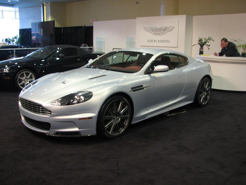 Aston_Mart​in_DBS@_To​ronto_auto​_show