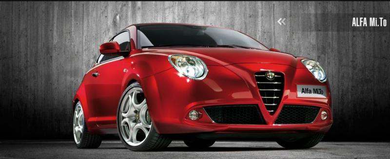 avis alfa mito mito alfa romeo forum marques. Black Bedroom Furniture Sets. Home Design Ideas