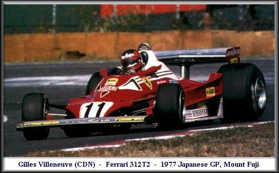 photos articles vid os didier pironi et gilles villeneuve page 2 histoires du sport. Black Bedroom Furniture Sets. Home Design Ideas