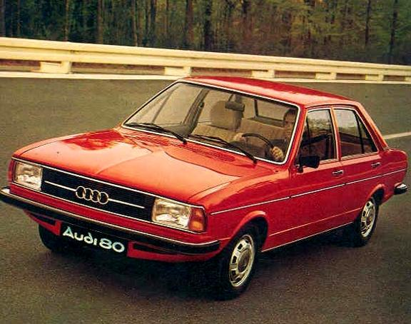 audi_80_red_1977_a_road