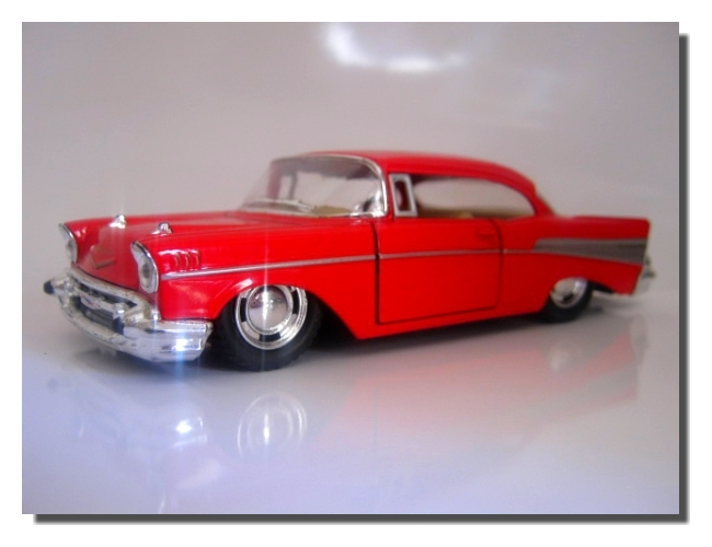 Chevy Bel Air 57