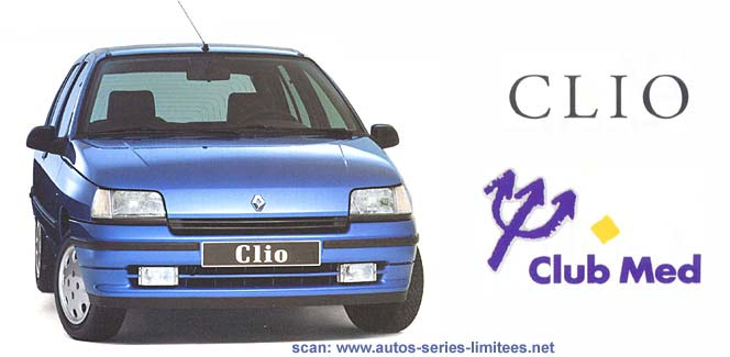 1993ClioClubMed