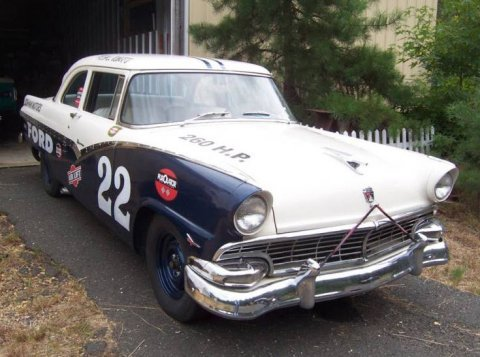 Ralph%20or%20not_1956_FordFairlane_NASCAR_Tribute_For_Sale_Front_1