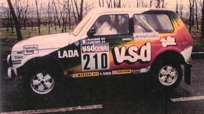 1a1985DAKA​R210ABGEND​RE