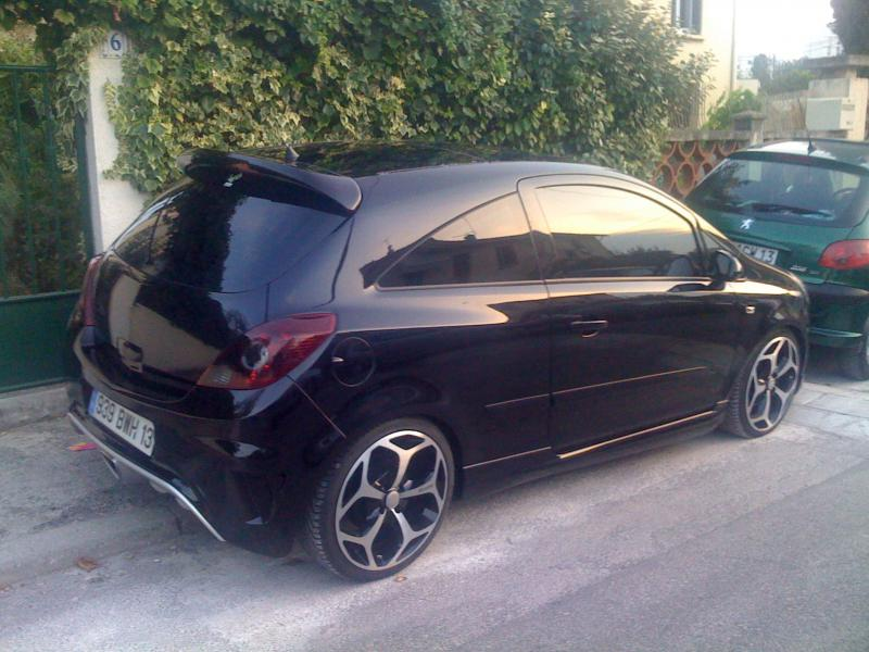 opel corsa d topic tuning page 85 corsa opel forum marques. Black Bedroom Furniture Sets. Home Design Ideas