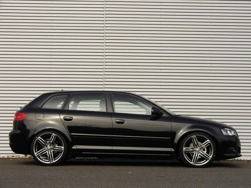 Topic Officiel Audi A3 A3 Sportback 8p 2003 2012 Page 726