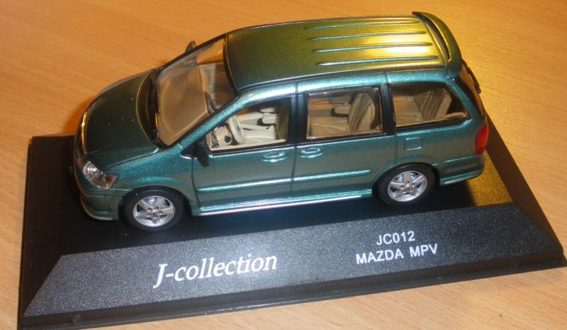 Mazda MPV V6 43 J-Collecti​on 1